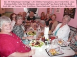 Girls Luncheon July 2010 Cheeburger Cheeburger